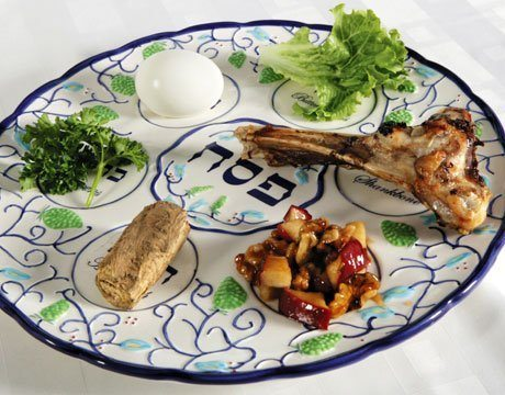 Foods of Passover